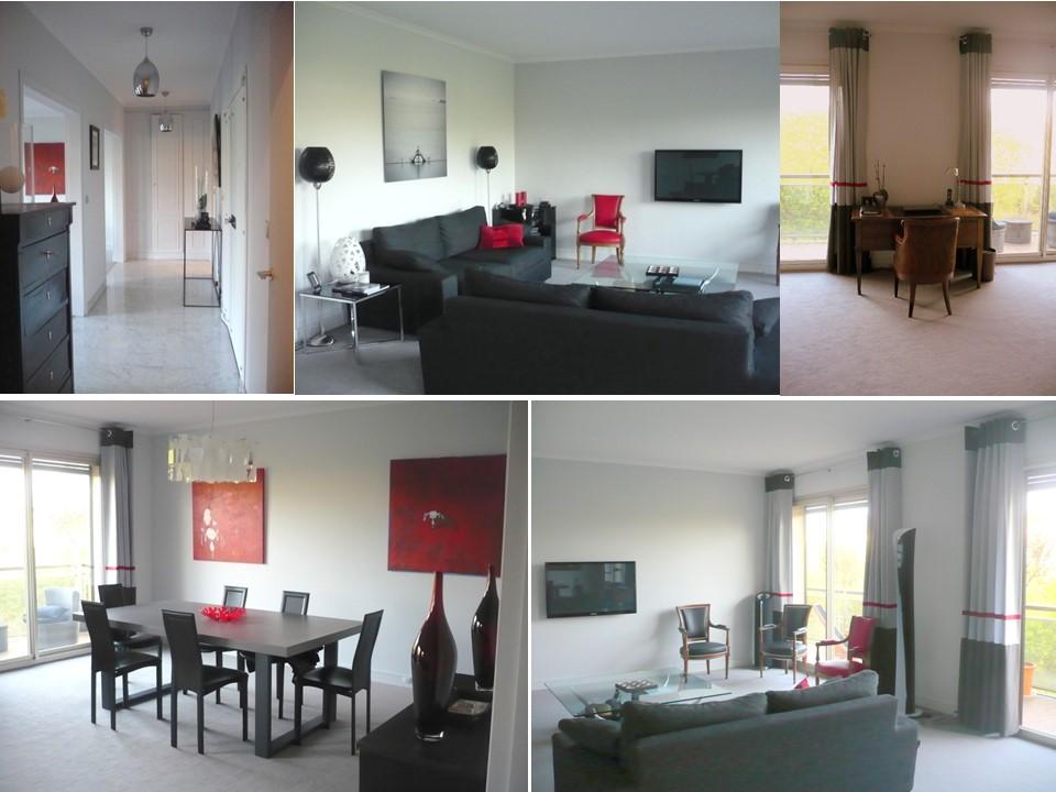 Images tagged appartement elegance contemporain design - Appartement de standing burgos design ...