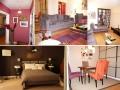 A Levallois, un appartement pour un couple d'esthètes