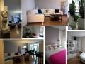 Un appartement qui s'offre une nouvelle parure très pure et lumineuse