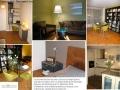 Appartement Issy rénovation - teintes - matières - mobilier