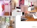 Appartement Issy Gaieté Fraicheur