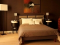 Luxueuse chambre