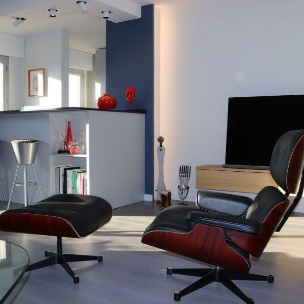 appartement élégant