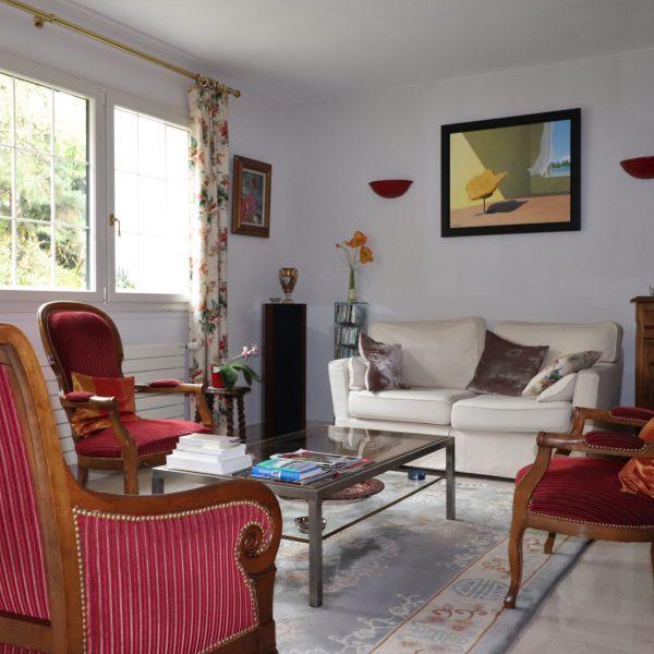 Modernisation d'un intérieur maison Hauts de Seine
