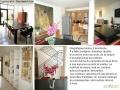 Maison d'architecte - création dessin bibliothèque - escalier sur mesure