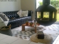 Nouvel espace autour du poële design dans le 94 Val de Marne